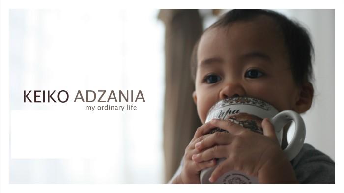 Keiko Adzania - My Ordinary Life Album